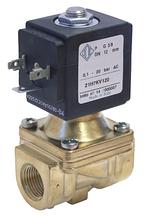 Электромагнитный клапан для воздуха 21H7KB120 (ODE, Italy), G3/8