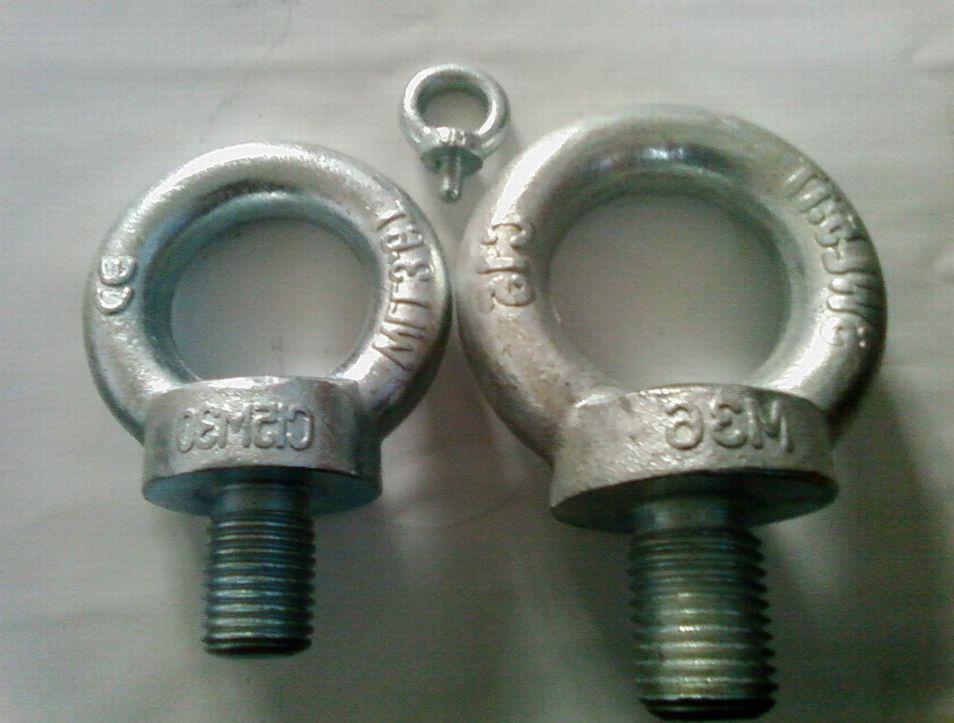 Рым-болт М56 DIN 580 ГОСТ 4751