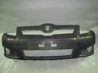 Бампер передний Toyota Avensis Verso Другие модели (Тойота (Другие модели))  (Оригинальный № 52119-02A90)