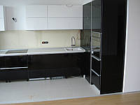 Кухня крашенная, фото 1