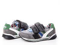 Спортивная обувь Детские кроссовки 2018 оптом от фирмы Солнце(27-32) ffcfad4ce626b