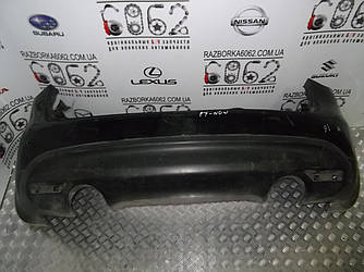 Бампер задний Infiniti FX35 INFINITI ()  (Оригинальный № 850221CA0H)