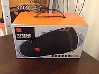 Колонка JBL XTREME  с USB, SD, FM, Bluetooth, 2-динамиками и 2-сабвуферами, фото 1