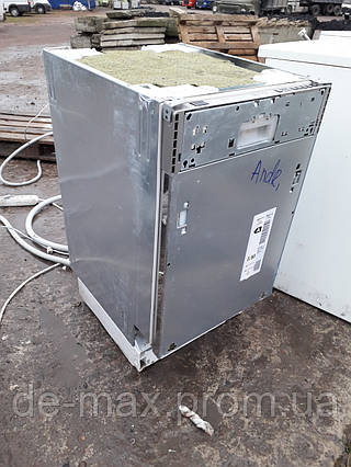 Посудомоечная машина NEFF SKV 55 T2 узкая 45 см