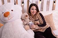 Пижамы женские ,мужские и детские до 82 размера