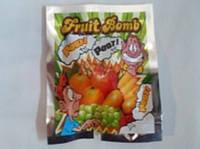 Бомбочки fruit bomb игрушка
