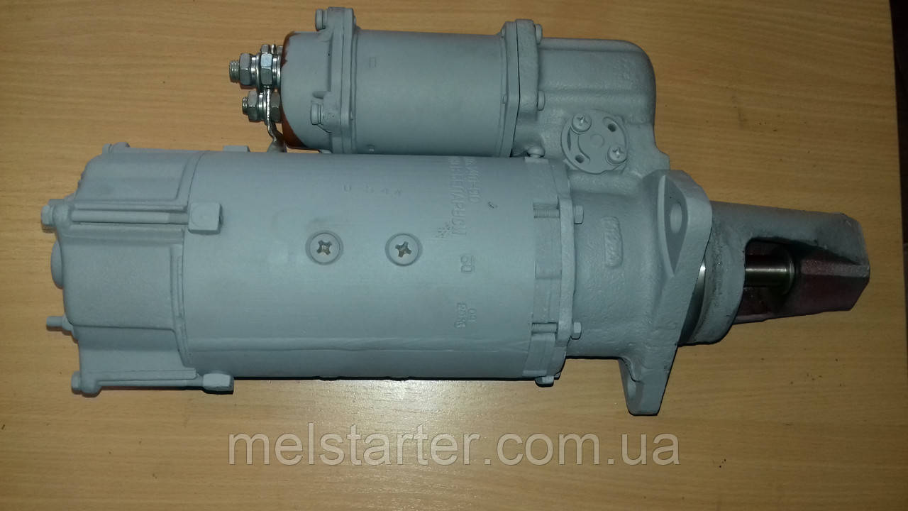 Стартер Комбайн ДОН-1500, СМД-23, СМД-31, СМД-31А, 3212.3708