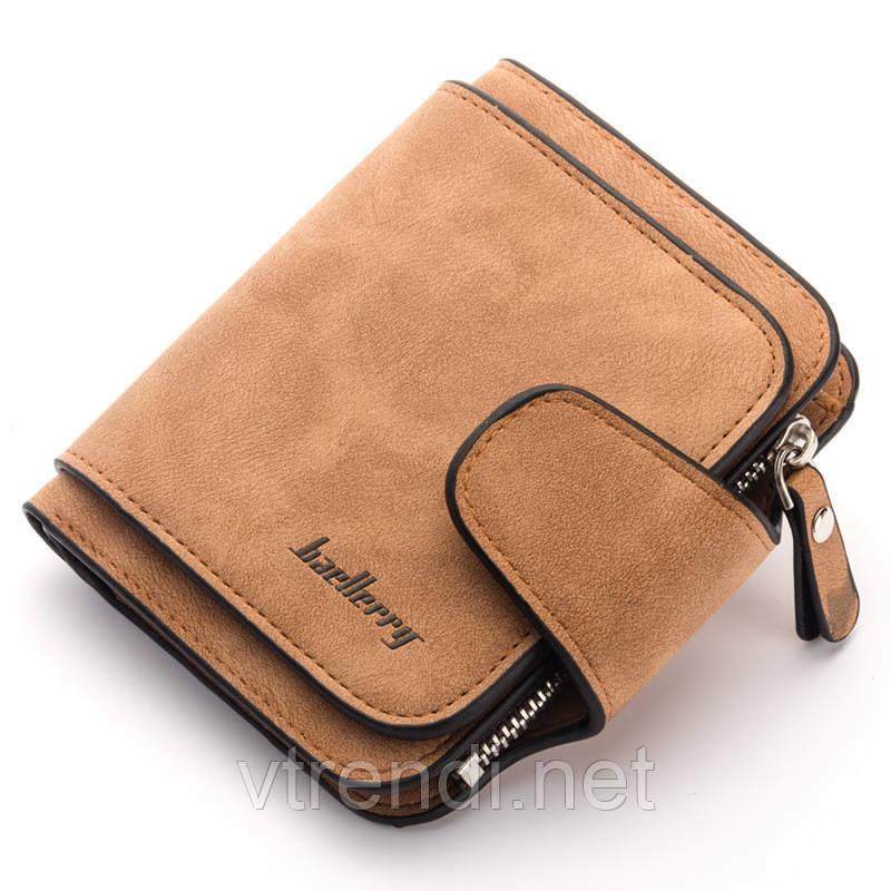 7f13aaedf8d5 Женский кошелек Baellerry Forever mini ( brown ): продажа, цена в ...