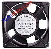 Вентилятор 220V 120x120x38 (2600 оборотов)