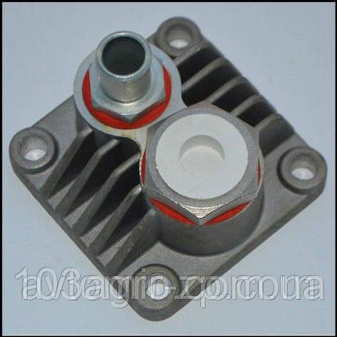 Головка компресора МТЗ, фото 2