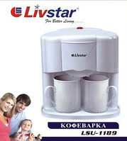 Кофеварка LivStar LSU-1189