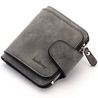 Женский кошелек Baellerry Forever mini ( dark gray ), фото 1