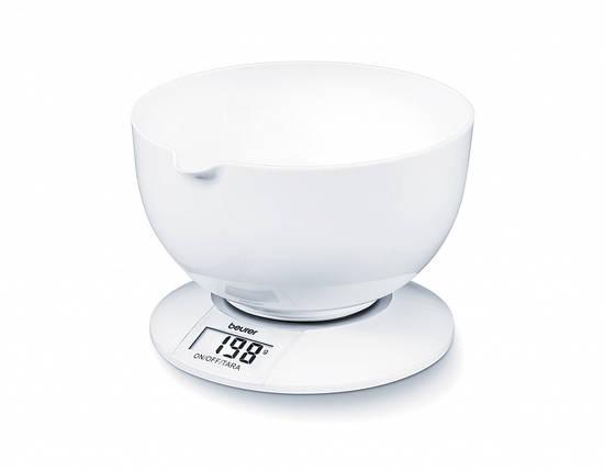 Весы кухонные KS 32, Бойрер (Beurer), фото 2