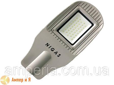 Уличный светодиодный светильник LED-NGS-21 30W 3600Lm IP65 NIGAS, фото 2