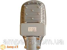 Уличный светодиодный светильник LED-NGS-21 100W 12000Lm IP65 NIGAS, фото 2