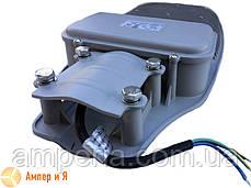 Уличный светодиодный светильник LED-NGS-21 150W 18000Lm IP65 NIGAS, фото 3