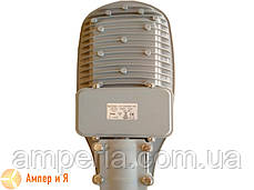 Уличный светодиодный светильник LED-NGS-21 150W 18000Lm IP65 NIGAS, фото 2