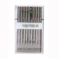 Иглы 110 universal 292 Groz-Beckert (швейная машина, оверлок, распошивалка)