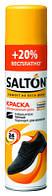 SALTON Краска для обновления цвета изделий из замши и нубука Черная, 300 мл