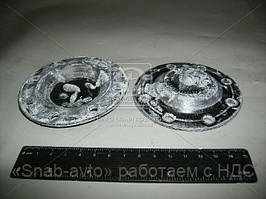 Диафрагма коробки раздаточной (производство БРТ) (арт. 4310-1803225-10Р)