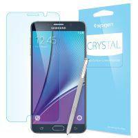 Защитная пленка Spigen Crystal 3x для Samsung Galaxy Note 5