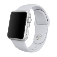 Ремешок Apple 38mm Fog Sport Band (MLJQ2) S/M&M/L для Apple Watch Series 1/2/3 - Gadget-House в Киеве
