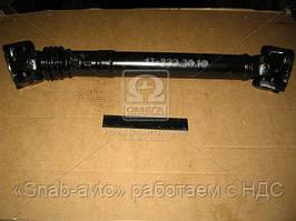 Вал карданный ВАЗ 2121 моста переднего L=580 (производство г.Чернигов) (арт. 13-222.30.10), AGHZX