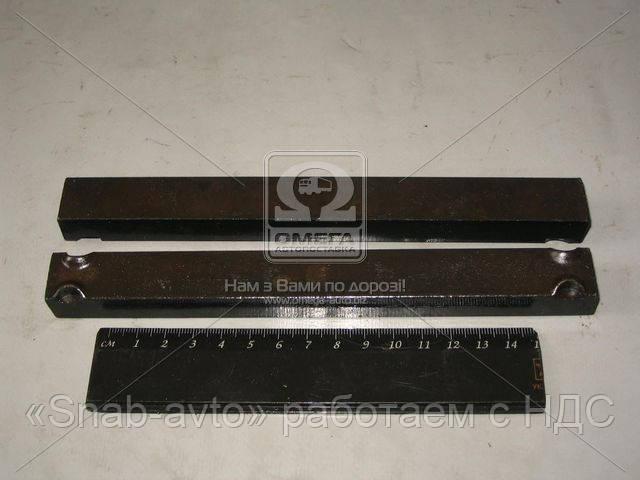 Шпонка задней полуоси (производство МТЗ) (арт. 50-3104016), ABHZX