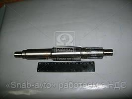 Вал коробки раздаточной МТЗ (производство БЗТДиА) (арт. 72-1802063), ADHZX