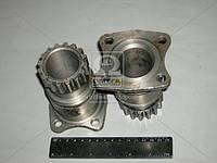 Фланец опоры промежуточной (производство БЗТДиА) (арт. 72-2209014), ADHZX