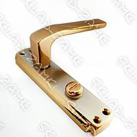 Ручка для дверей KAYRA S/A WC 62 mm