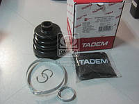 Рем комплект шарнира внутренний ВАЗ 2108 №152РУ (Производство БРТ) Ремкомплект 152РУ, AAHZX