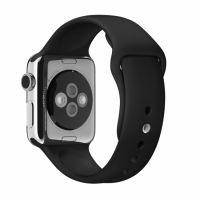 Ремешок Sport Band 38mm Black для Apple Watch Series 1/2/3