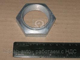 Гайка подшипника КАМАЗ (М42х1,5-6Н) моста заднего и промежуточного (производство Россия) (арт. 5320-2402269)