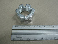 Гайка М24х1,5-4Н5Н редуктора моста задний крепления фланца (Производство г.Кр.Этна) 292958-П29