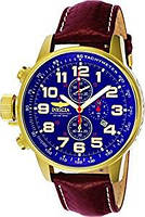 Наручные часы INVICTA 3329  с хронографом для левшей