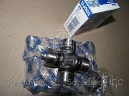 Крестовина вала карданный ВАЗ 2101-07 (со штуцером для смазки) (Производство FINWHALE) UJ202, AAHZX