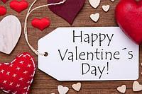Норкова шуба своїй коханій на День Святого Валентина