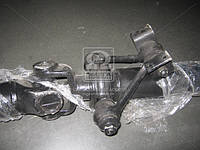 Вал карданный ГАЗ 4301,САЗ 4509 крест.(5320-2201025-02) (двиг.542) Lmin 2028-2255 мм (пр-во Украина)