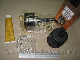 Шарнир /граната/ ВАЗ 2121 наружный (22 шлица) (производство ТРИАЛ) (арт. 2121-2215012), ADHZX