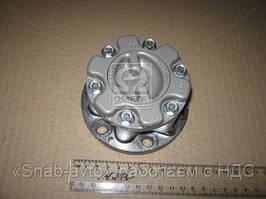 Муфта включения переднего моста(мех) (производство Mobis) (арт. 518004A100), AHHZX