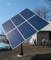 Система слежения за солнцем ST1500