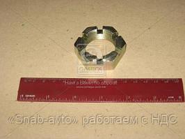 Гайка М33х1,5 вала моста (Производство КамАЗ) 853522, AAHZX