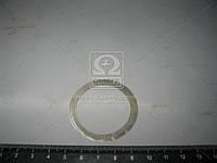 Прокладка подшипника заднего главной передачи УАЗ 452 0,10мм регулируемая (производство УАЗ) (арт. 3741-2402031)