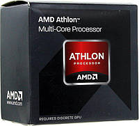 "Процессор AMD Athlon X4 845 3.5GHz s.FM2+ ""Over-Stock"""