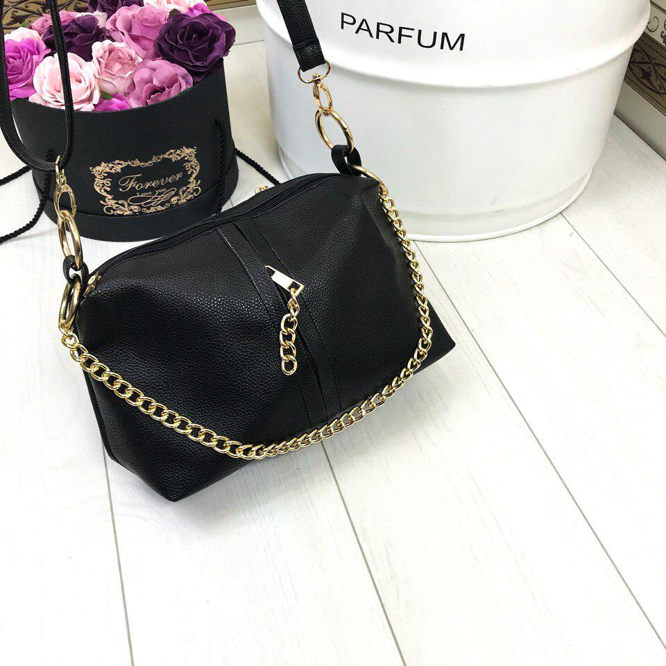 7687c3106eb6 Маленькая сумка через плечо - Интернет-магазин одежды и обуви Bebest-Style  в Одессе