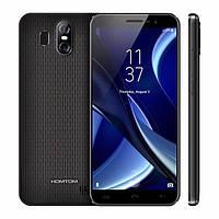 Смартфон Homtom S16 2/16 Gb, черный