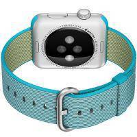 Ремешок HOCO Woven Nylon Blue для Apple Watch 42mm Series 1/2/3