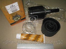 Шарнир /граната/ ВАЗ 2121, 21213 внутр. левый (производство ТРИАЛ) (арт. 2121-2215055), AEHZX