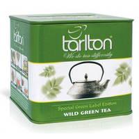 Wild Tea(Дикий чай) Tarlton 200 г. в ж.б.